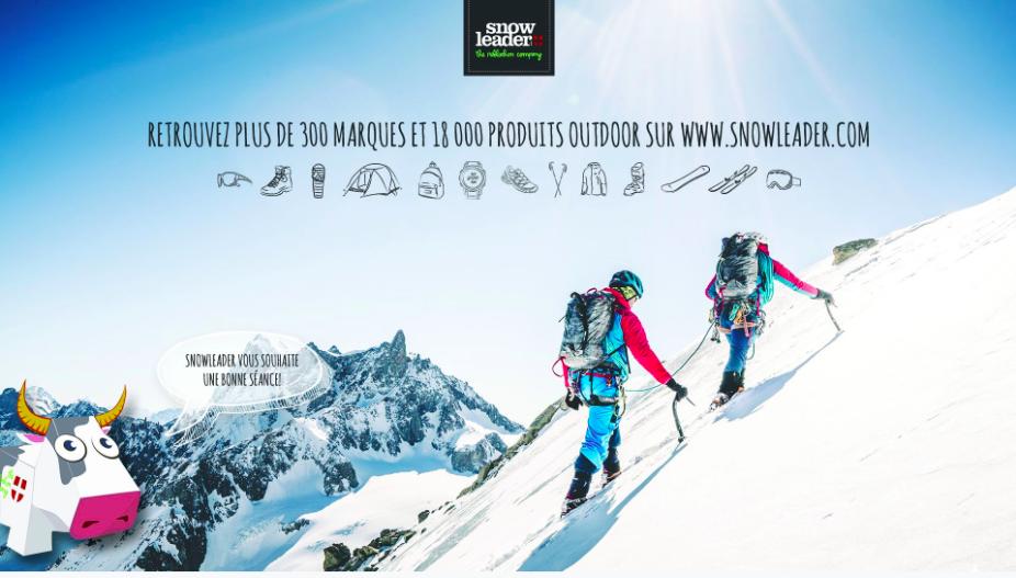 Snowleader partenaire
