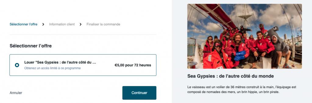 FAQ image sea gypsies