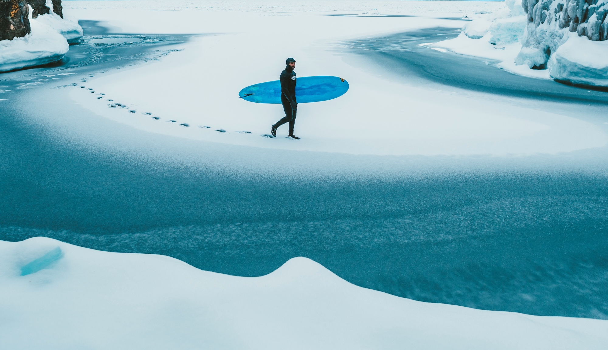 Image Surfer Dan