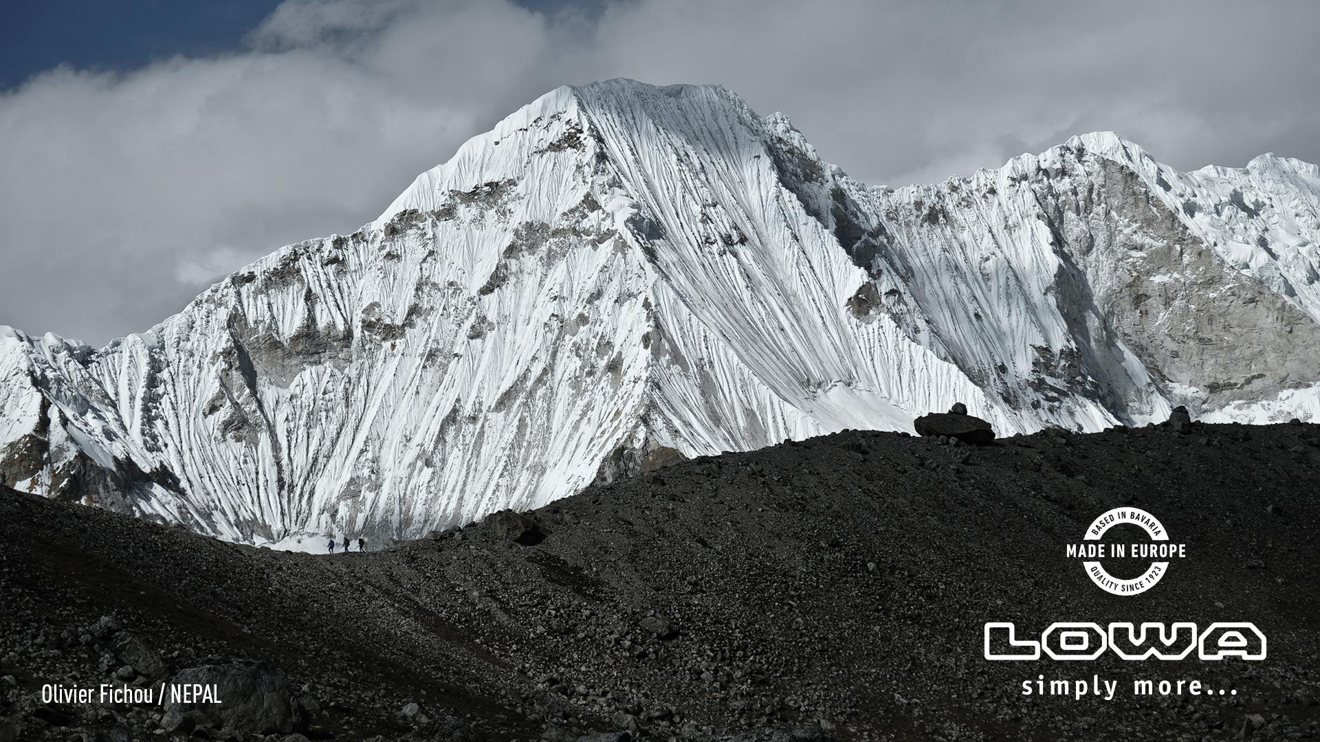lowa montagne