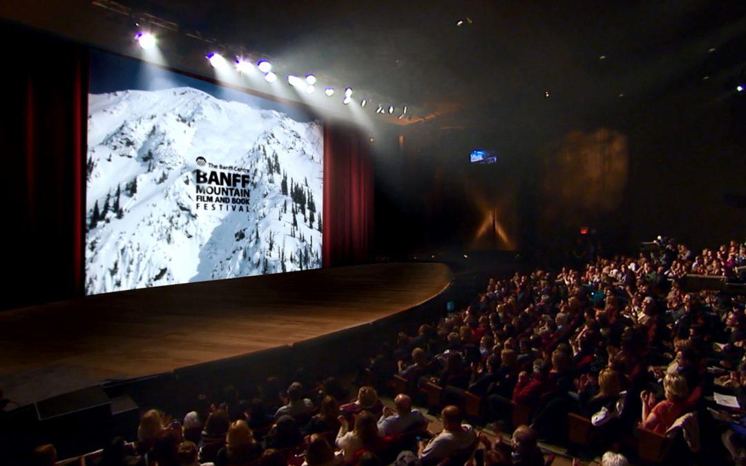 Festival de Banff, 45 ans d'aventure