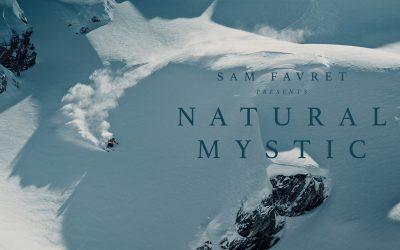 Natural Mystic ou l'art du run parfait avec Sam Favret