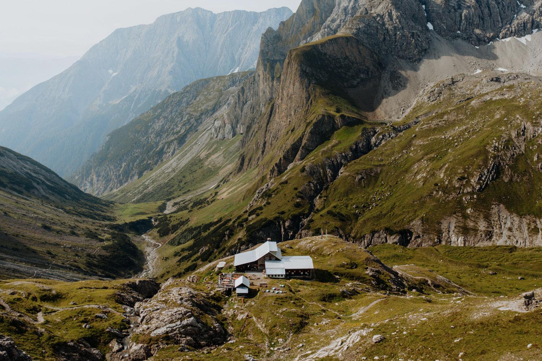 Tirol Partenaire