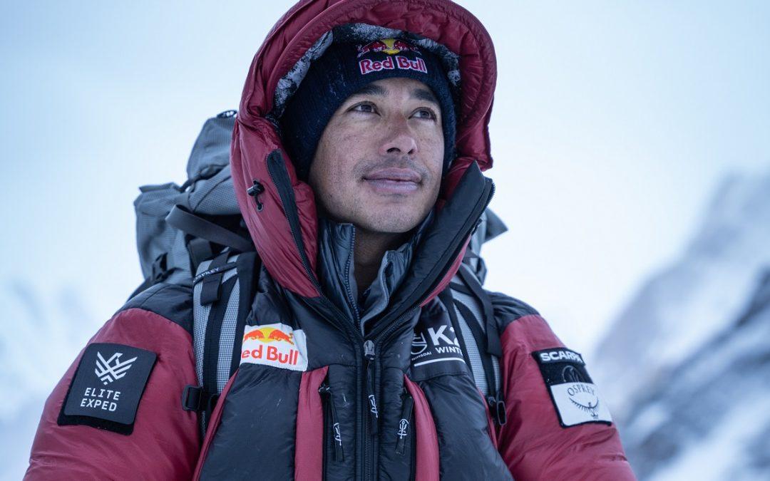 Nims Dai : le nouveau phénomène de l'alpinisme