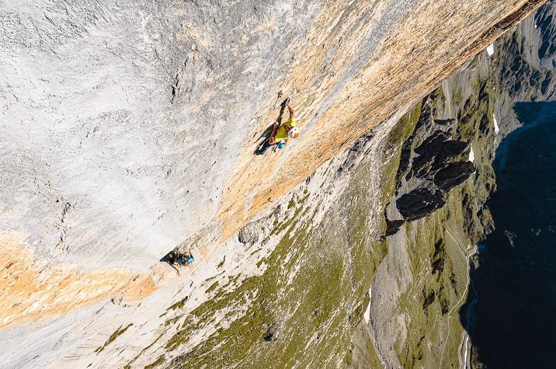 Swissway to Heaven - Wenden © Marc Daviet